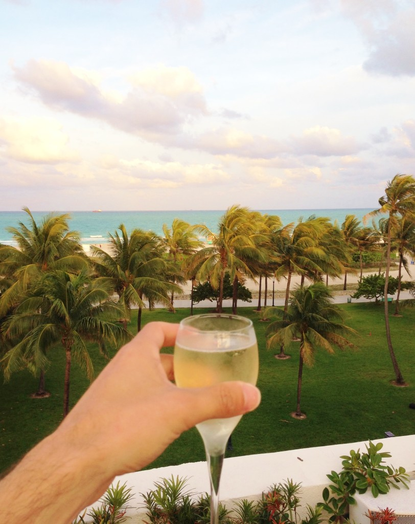 The Parisian Man Miami Betsy Hotel