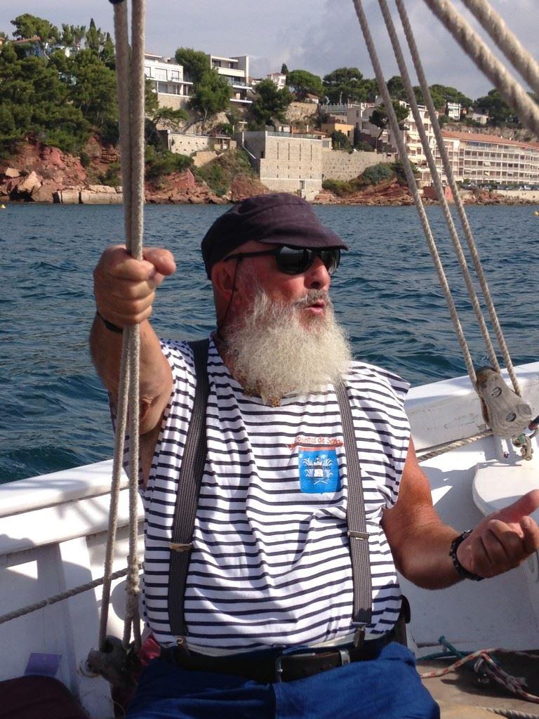 The Parisian Man Var Sanary sur mer cote d'azur