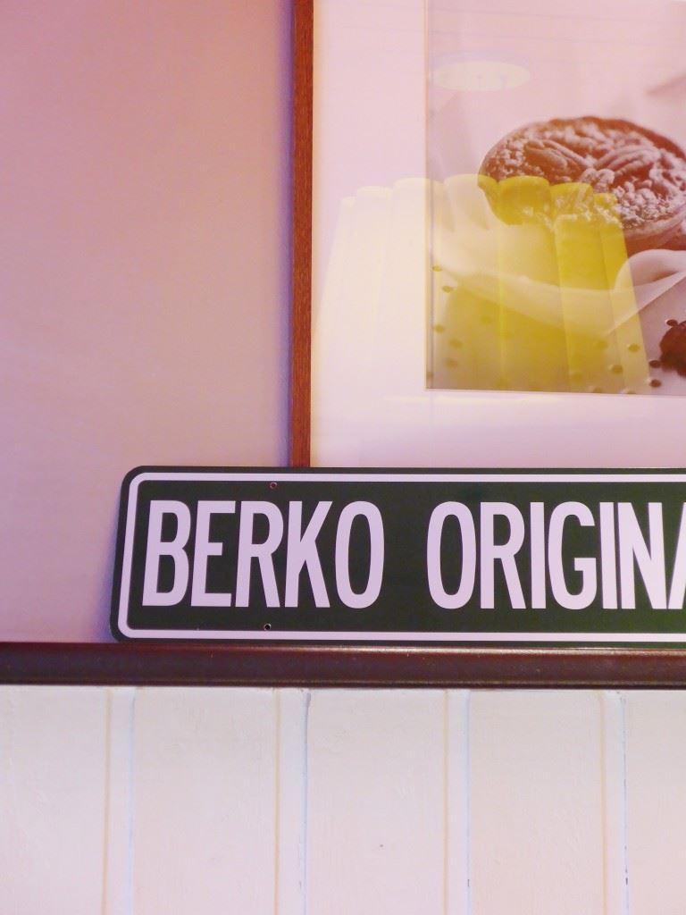 Berko Original The Parisian Man