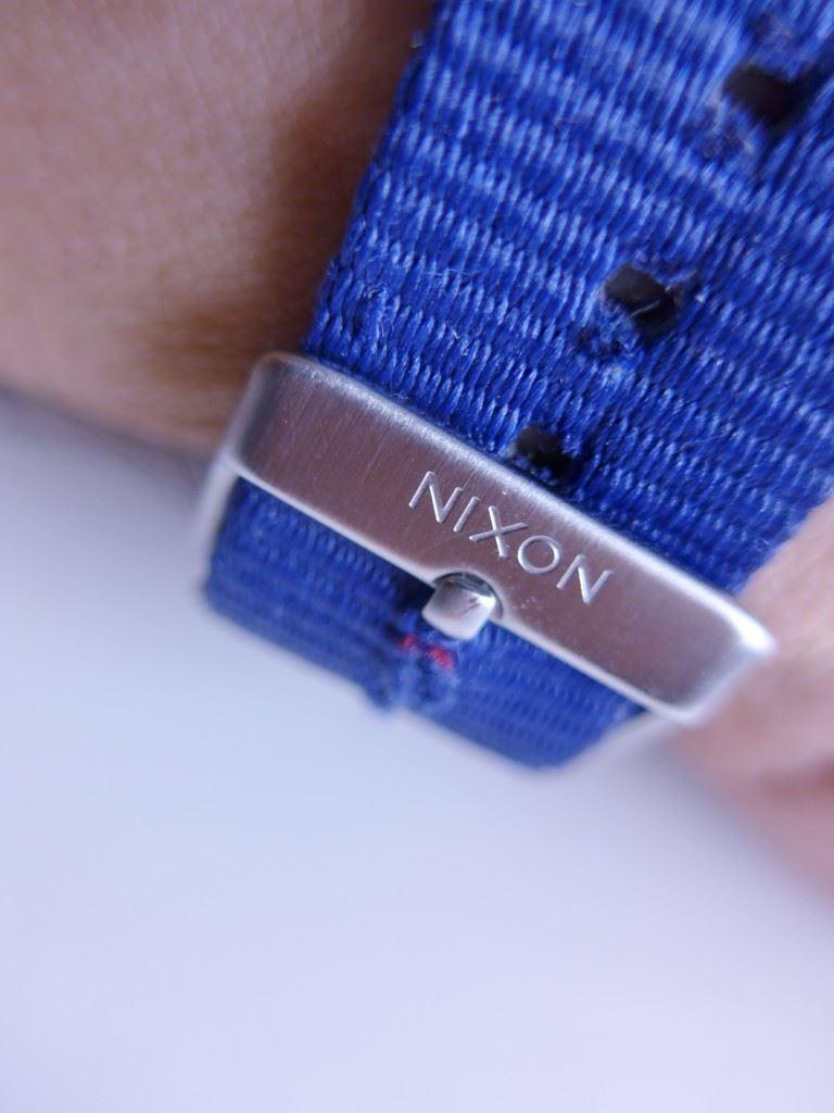 The Parisian Man Nixon x Colette
