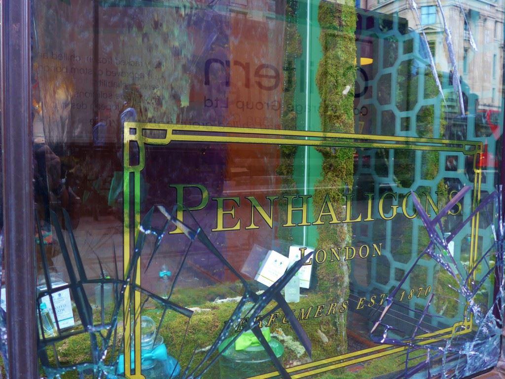 Penhaligon's The Parisian Man