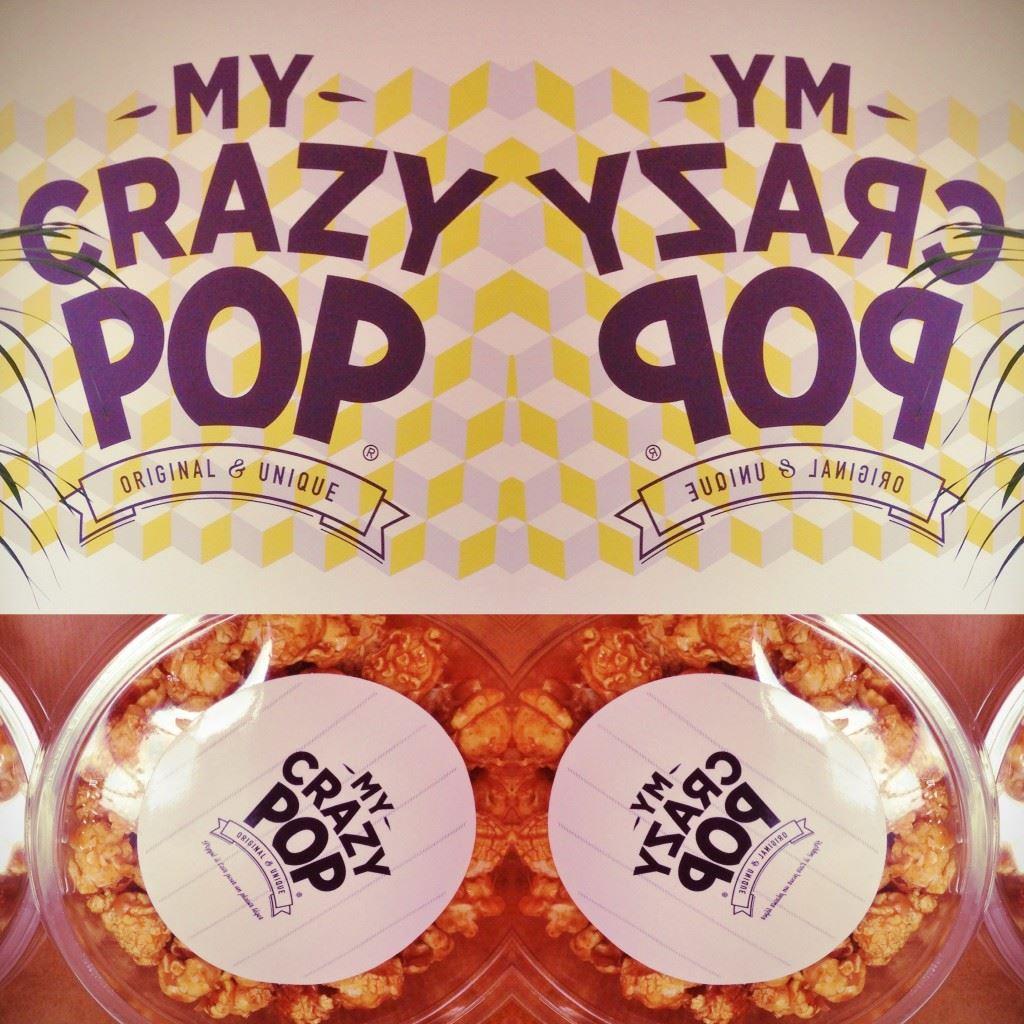 My Crazy Pop The Parisian Man (2)