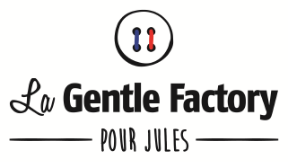Jules La Gentle Factory The Parisian Man