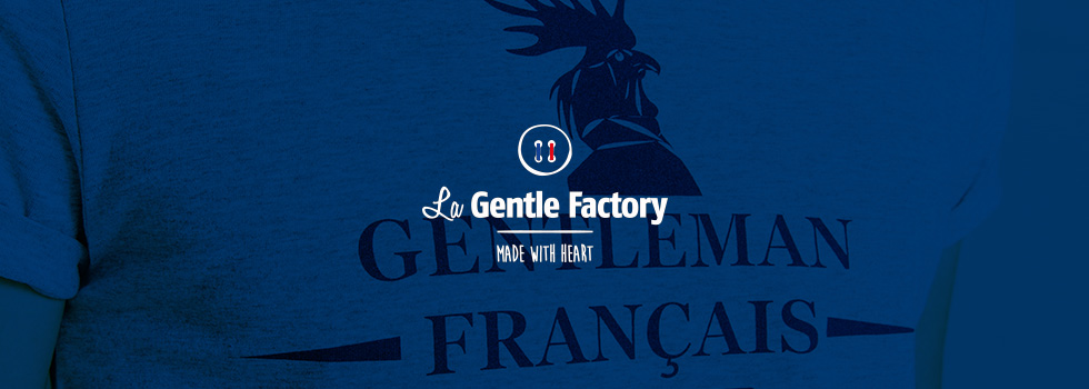Jules La Gentle factory