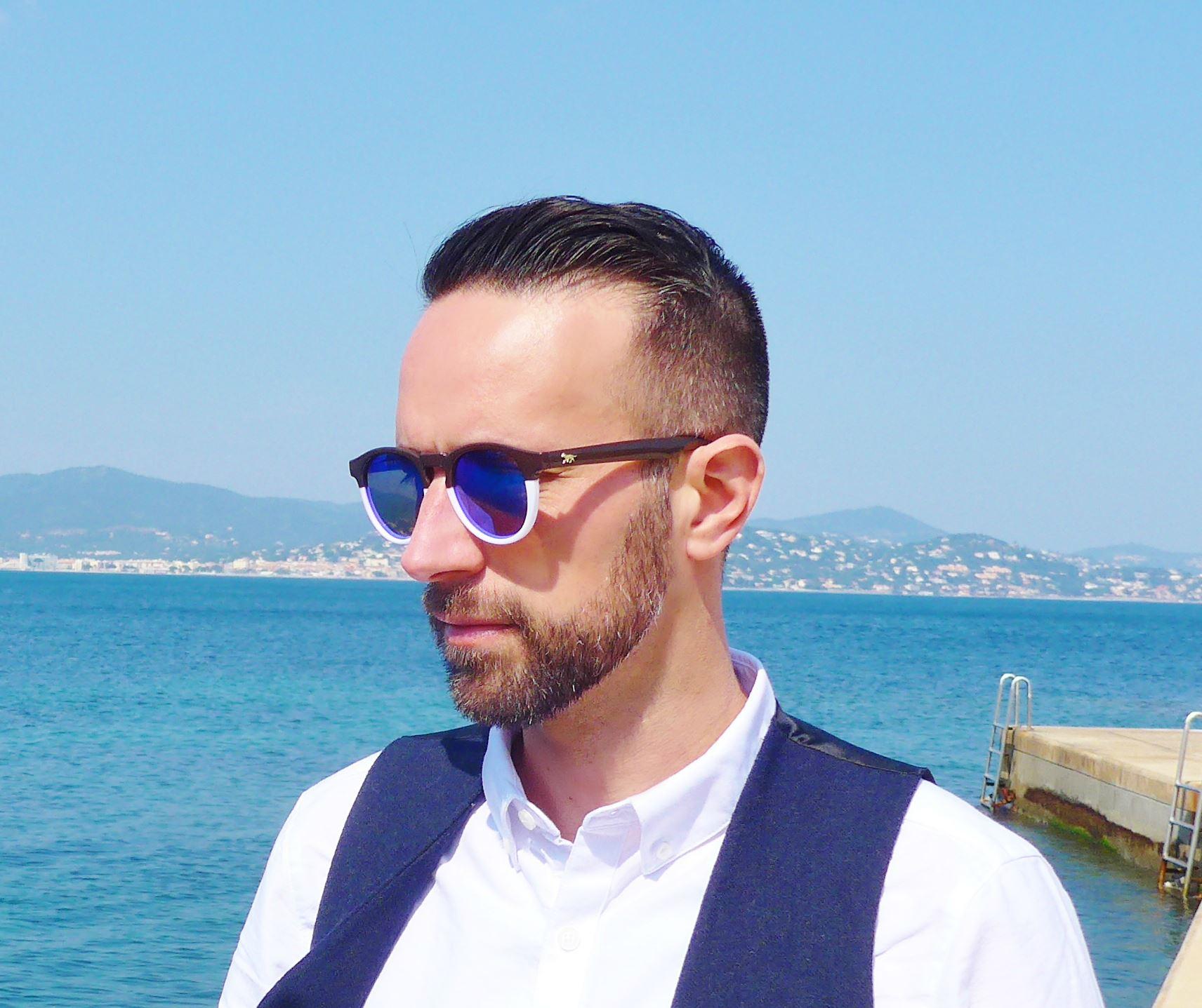 WOLFNOIR - Les lunettes de soleil tendance aux prix tout doux ... 88315870775c