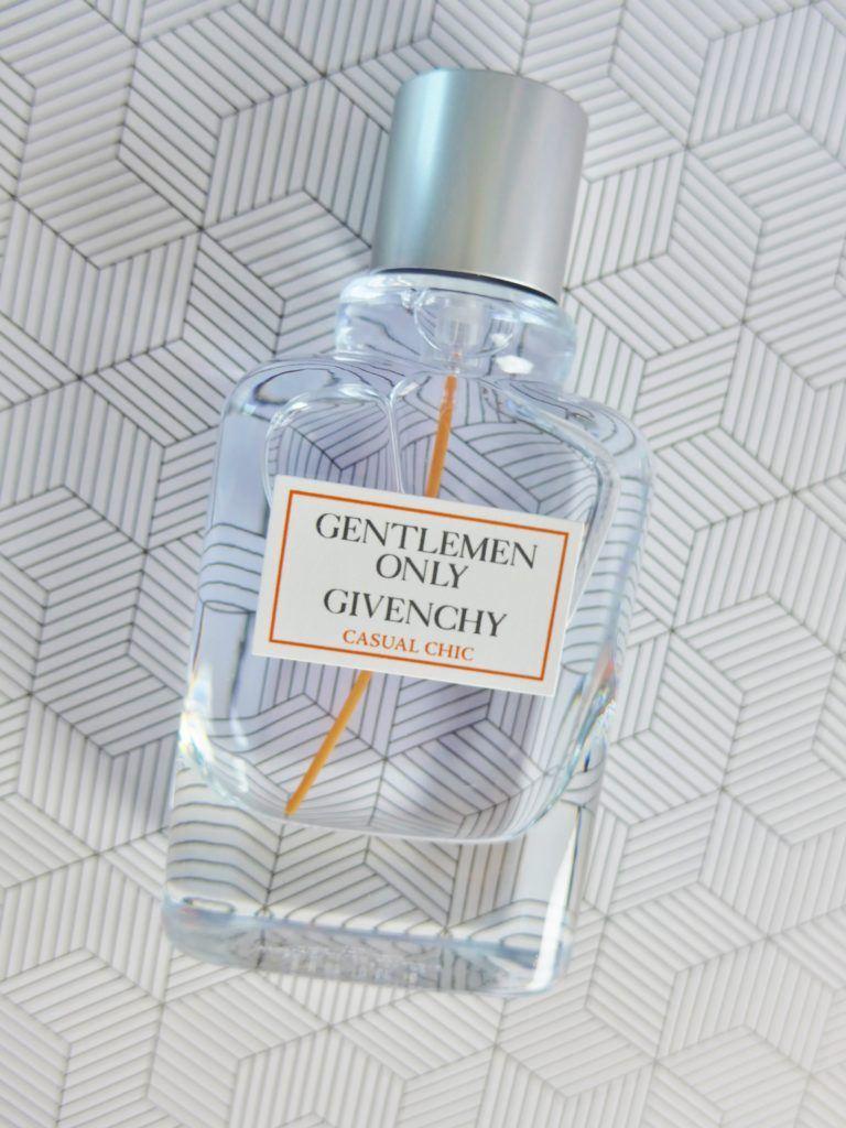 The Parisian Man x Givenchy 3