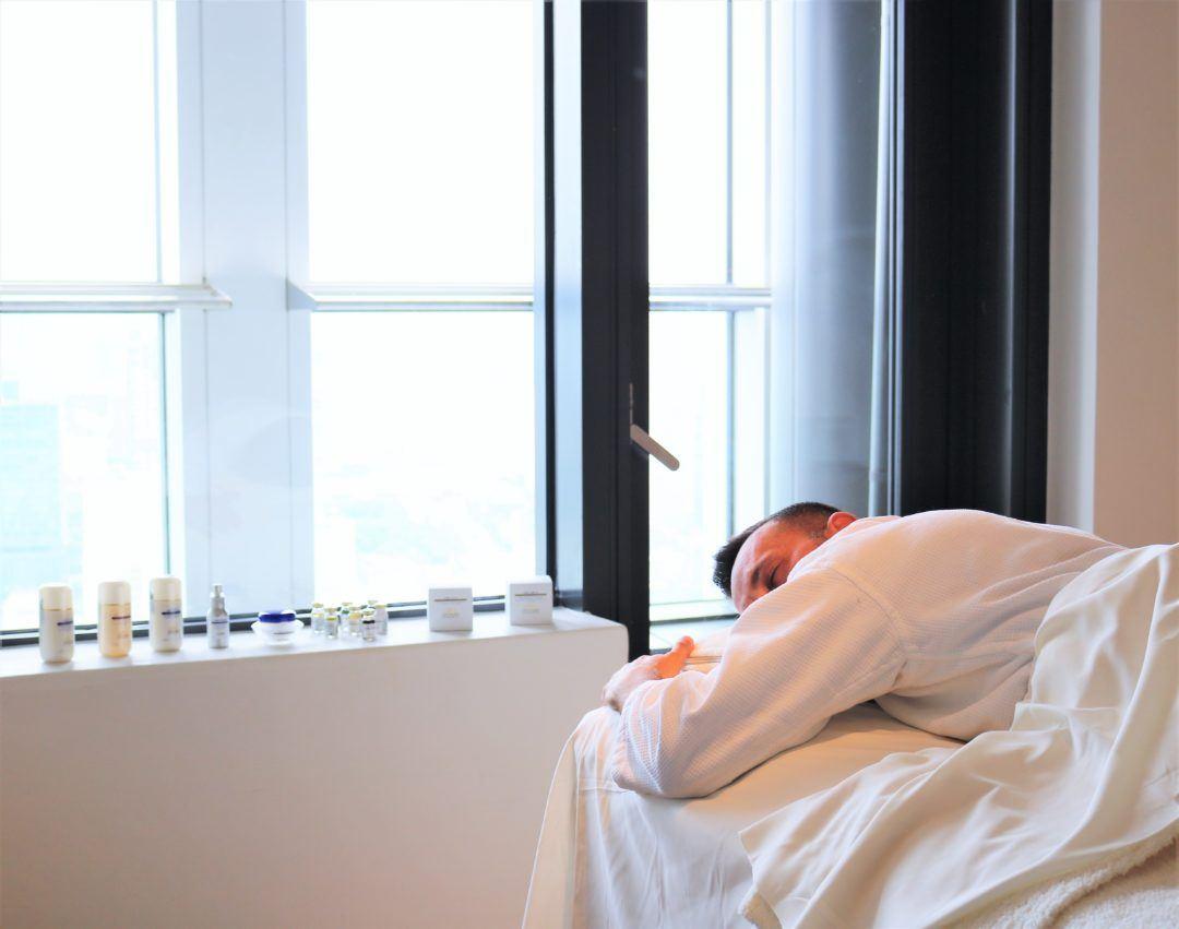 Mon soin massage my care massage biologique recherche for Recherche hotel
